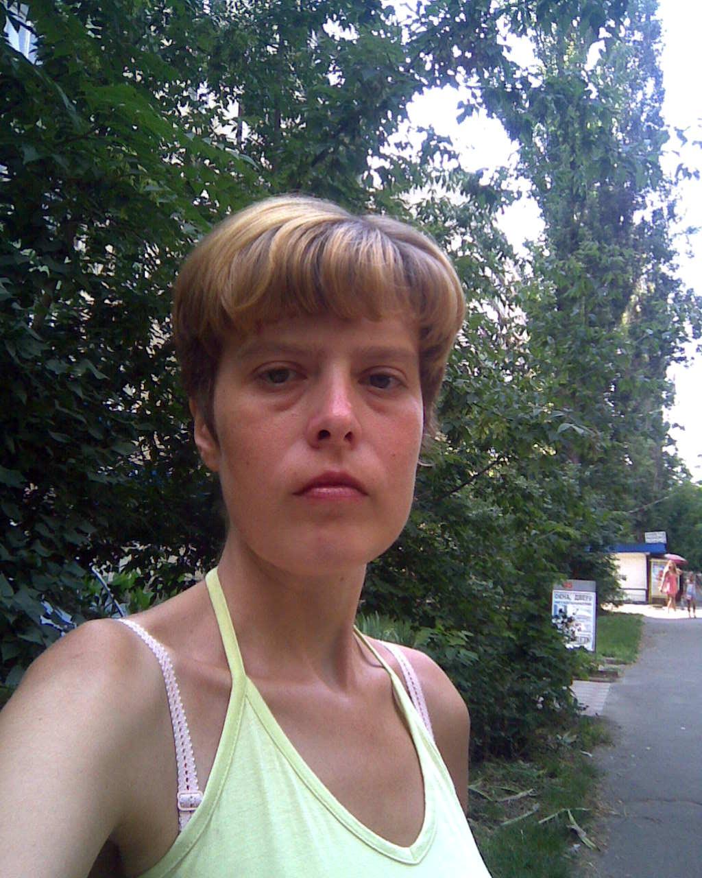 Москаленко Ольга Владимировна (Украина)